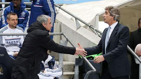 Pellegrini lần đầu thắng Mourinho: Câu trả lời của 'Ngài kỹ sư'