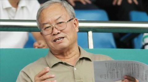 Ông Nguyễn Văn Vinh không làm cố vấn cho HA.GL