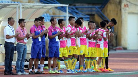 CLB Hà Nội: Thành công vì... không phản ứng