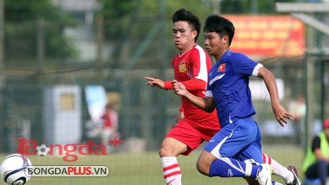 Lịch thi đấu của U19 Việt Nam tại U19 Đông Nam Á 2015