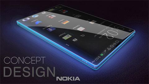 Nokia Swan: Một ý tưởng độc đáo đến từ Việt Nam