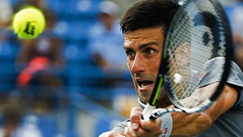 Djokovic và Serena Williams thắng tiến vào vòng 3 Cincinnati