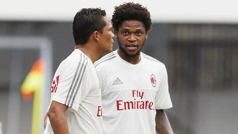 Giới thiệu CLB AC Milan 2015/16: Giấc mộng hồi sinh