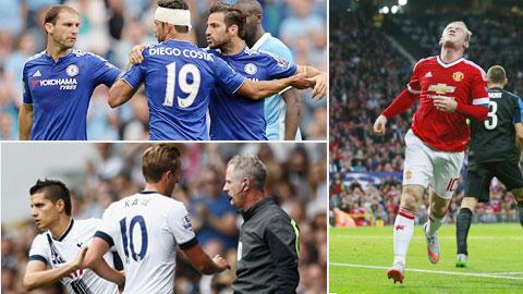 Ngoại hạng Anh: 10 cầu thủ gây thất vọng nhất sau 2 vòng