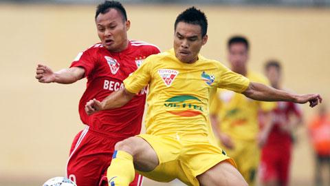 FLC Thanh Hóa: Vô địch V.League vẫn chỉ là mơ?