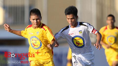 Vì sao U19 Việt Nam cần đến 'ông vua giải trẻ' Nguyễn Quang Hải?