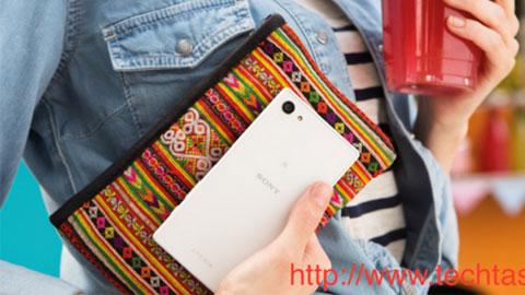 Xperia Z5 sẽ lần đầu tiên có cảm biến vân tay trên nút nguồn