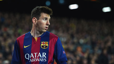 Mùa bóng thất bại đang chờ Barca