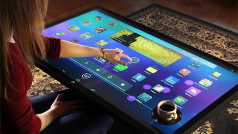 Samsung sắp ra mắt tablet chạy Android có màn hình cực khủng