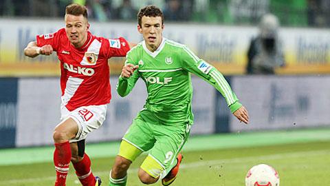 Nhận định Cologne vs Wolfsburg, 20h30 ngày 22/8