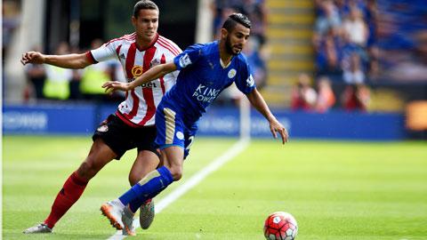 Ngoại hạng Anh 2015/16: Thời của cầu thủ giỏi lừa bóng
