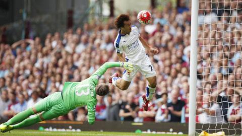 Nhận định Leicester vs Tottenham, 21h00 ngày 22/8