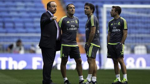 Real bộn bề nỗi lo trước giờ khai mạc La Liga 2015/16