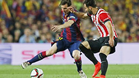 Nhận định Bilbao vs Barcelona, 23h30 ngày 23/8