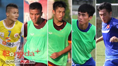 5 gương mặt triển vọng của U19 Việt Nam