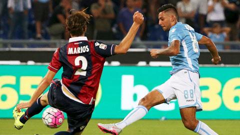 Lazio ra quân thắng lợi ở Serie A: Tín hiệu tốt của Đại bàng