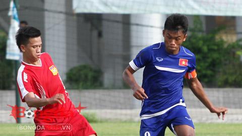 VTV6 phát sóng trực tiếp các trận đấu của U19 Việt Nam tại giải U19 Đông Nam Á