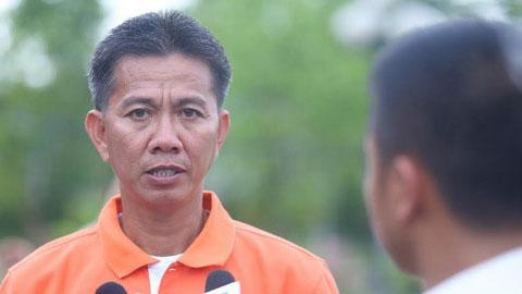 """HLV Hoàng Anh Tuấn (U19 Việt Nam): """"Tôi chỉ hài lòng với 3 điểm!"""""""
