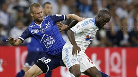 Lass Diarra sẽ trở lại ĐT Pháp?