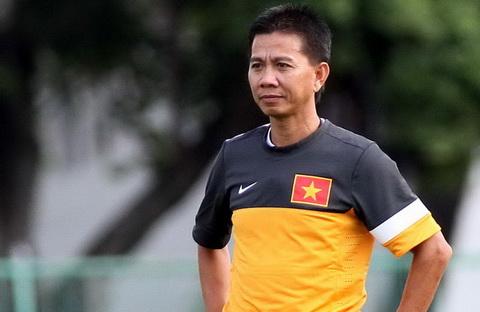 HLV Hoàng Anh Tuấn tiếc nuối khi U19 Việt Nam chỉ giành được 1 điểm