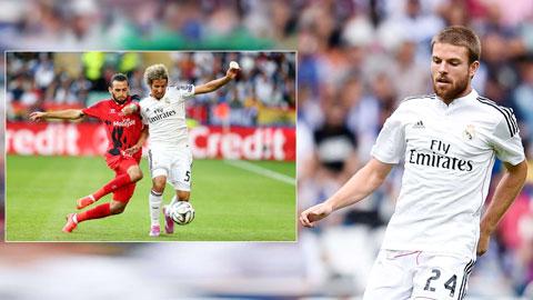 Real Madrid: Đã đến lúc dọn dẹp Bernabeu