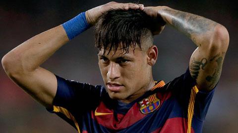 Sự thật phía sau câu chuyện M.U muốn mua Neymar