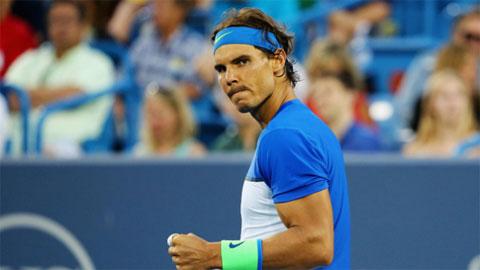 Bốc thăm phân nhánh US Open 2015: Khó cho Nadal