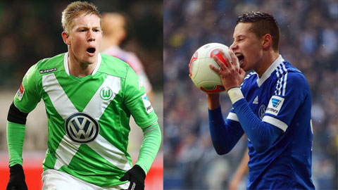 "Học Wolfsburg, Schalke cũng bán ""sao""?"