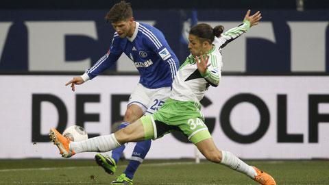 Nhận định Wolfsburg vs Schalke, 01h30 ngày 29/8