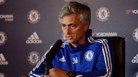 Mourinho sẽ ăn mừng nếu Chelsea… thua Crystal Palace