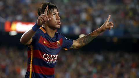 Vì sao M.U muốn mua Neymar?