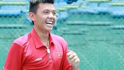 Lý Hoàng Nam tiến sát mốc lọt vào top ATP 1000 trước thềm US Open