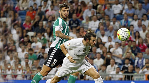 """4 điều chỉnh giúp Bale """"lột xác"""" ở Real Madrid"""