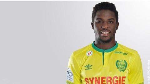 Chelsea chiêu mộ trung vệ Djilobodji