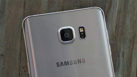 5 bước để quay video 4K không giới hạn trên Galaxy Note5