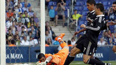 """La Liga """"đói"""" bàn thắng sau 2 vòng đầu tiên"""