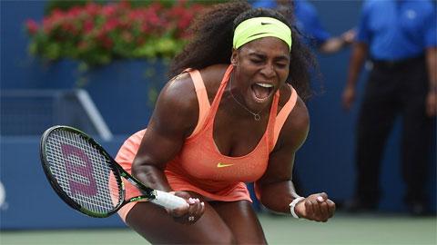 US Open vòng 2: Serena Williams tỉnh đúng lúc, Nadal đang trở lại
