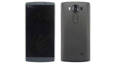 LG sắp ra mắt phiên bản LG G4 mới có 2 màn hình