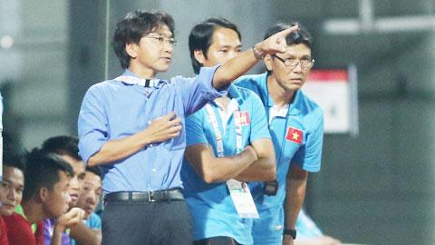 HLV Miura đặt mục tiêu giành 3 điểm trước ĐT Đài Loan (TQ) ở vòng loại World Cup 2018