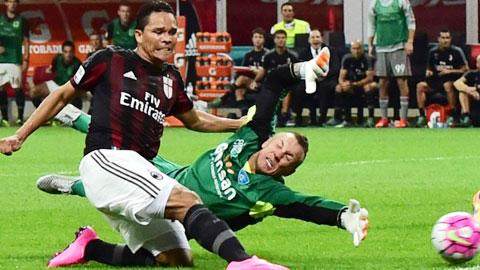ĐHTB các tân binh Serie A: Thành Milan áp đảo