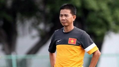 HLV Hoàng Anh Tuấn: Từ V.League đến U19 Việt Nam