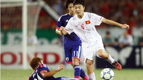 Xuân Trường gửi lời chúc và hy vọng U19 Việt Nam vô địch Đông Nam Á