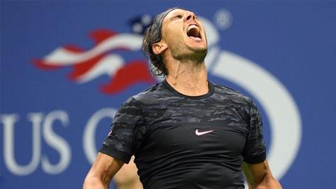 Nadal bị loại ở vòng 3 US Open