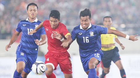 U19 Việt Nam cần cải thiện thể lực