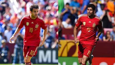 Một Tây Ban Nha đậm chất Anh