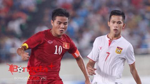 U19 Việt Nam: Bài học nào rút ra trước vòng loại U19 châu Á 2016?