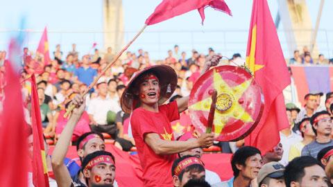 """Các CĐV nói về U19 Việt Nam: """"Hãy cho họ một điểm tựa!"""""""