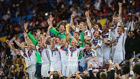 Câu chuyện làm bóng đá trẻ của người Đức và bài học cho Việt Nam