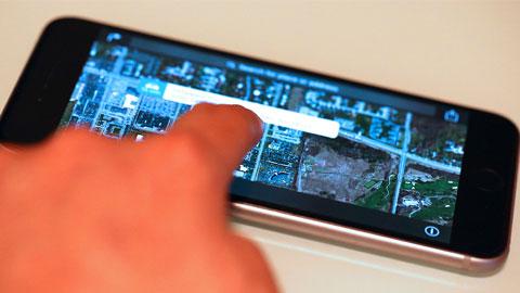 iPhone 6s dùng công nghệ cảm ứng lực chưa từng xuất hiện từ trước