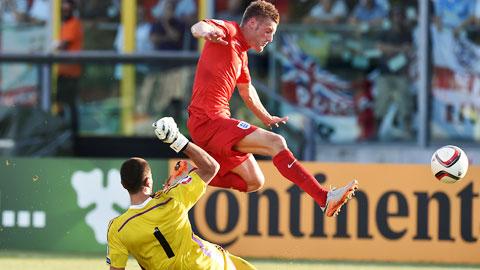 ĐT Anh sở hữu dàn cầu thủ trẻ tài năng: Làn gió mới của hy vọng